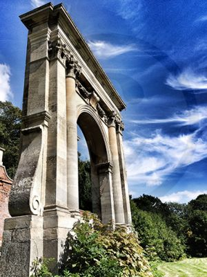 Kitchen Gardens Arch Bosworth Hall.jpg